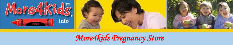Pregnancy Store at More4kids
